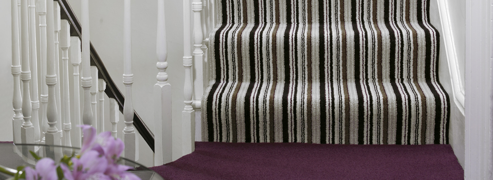 Images produced by kind permission of Brockway Carpets